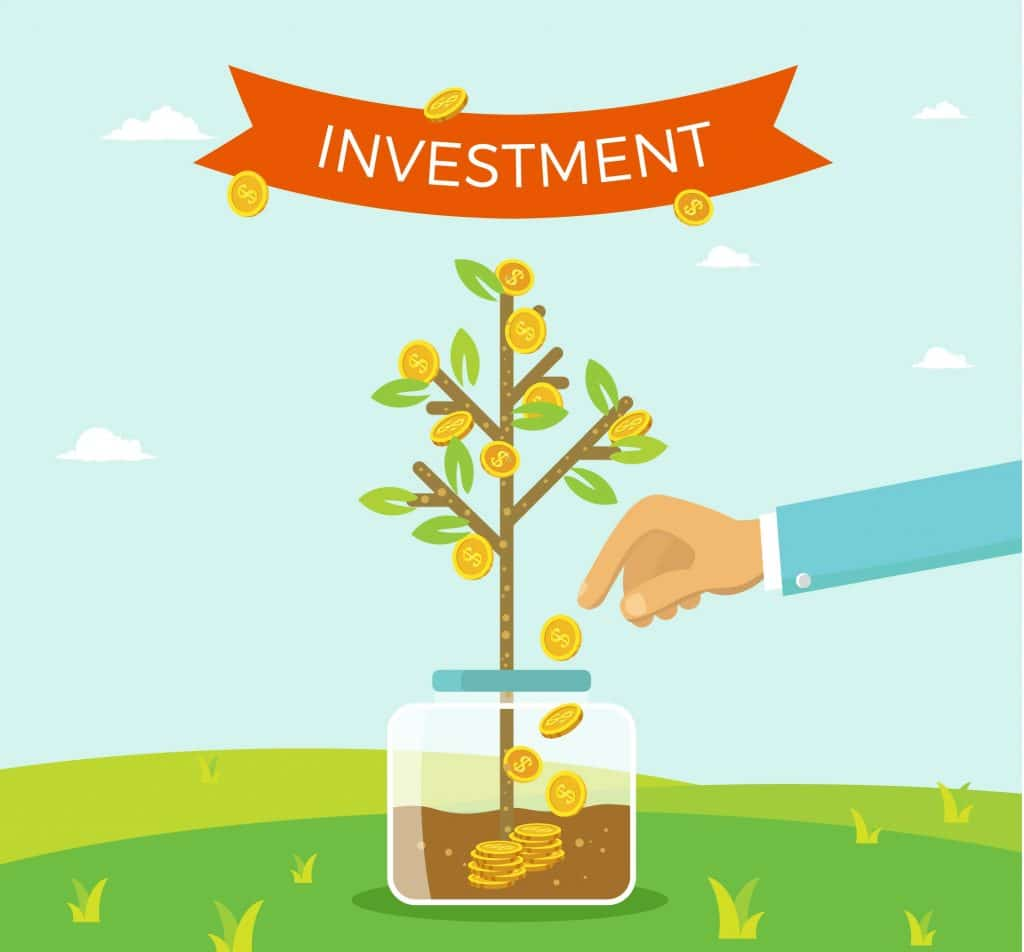 investment solutions